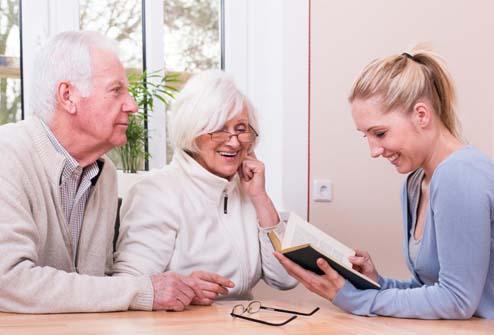 Pflege-Leistungen Drolshagen